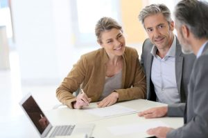 Conseiller en gestion de patrimoine - mission